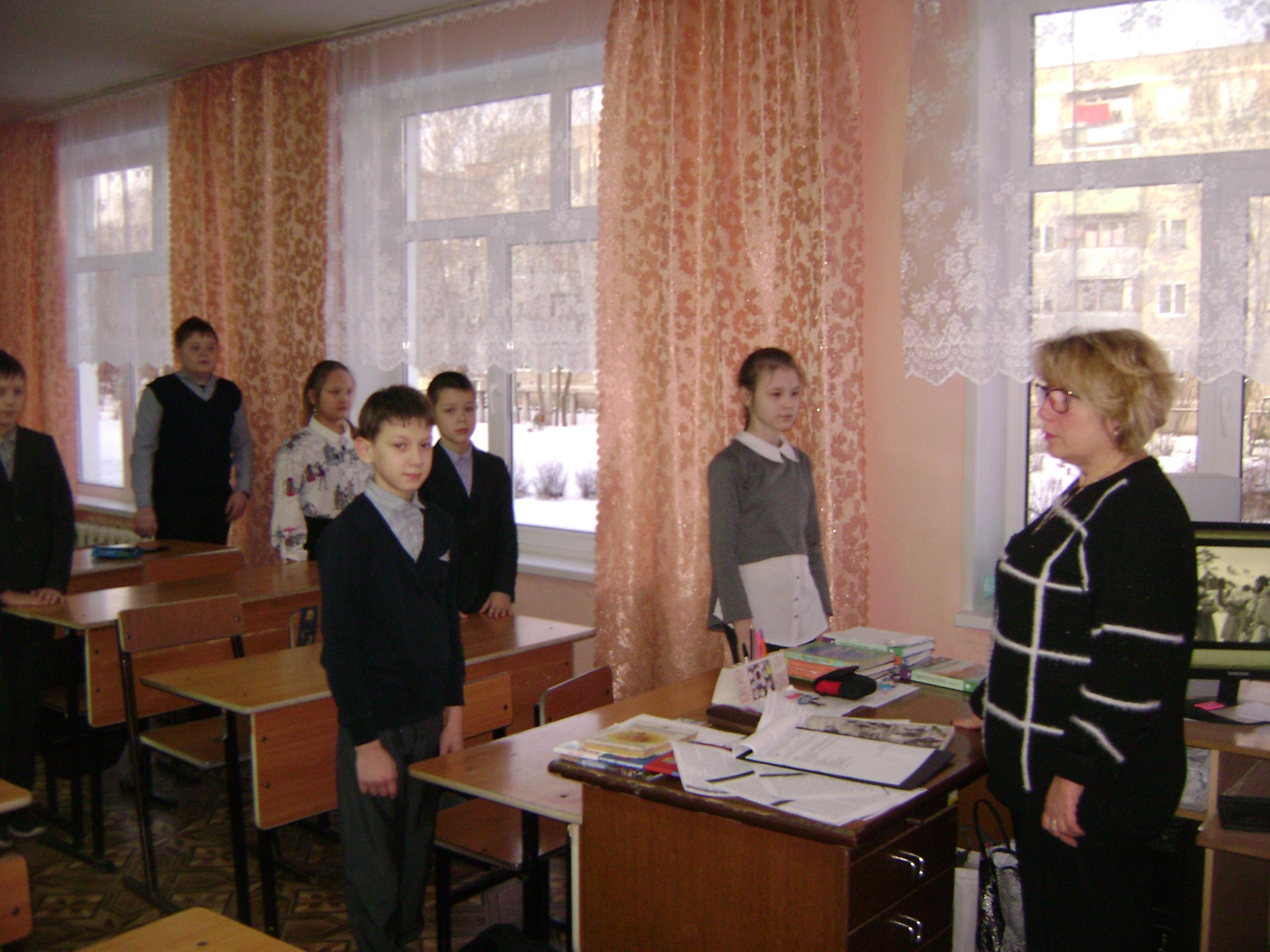 Непокоренный Ленинград