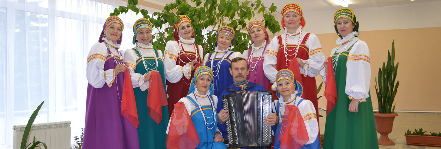 Отдел Культуры администрации Фурмановского муниципального района