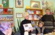 20 ноября в Центральной библиотеке состоялось заседание круглого стола «Поэзия — моя судьба!»