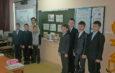 24 января сотрудником Городской центральной библиотеки для учащихся 3 класса «В» МОУ СШ №7 был проведен патриотический час «Город мужества и славы»