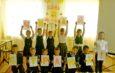 26 мая в Городской библиотеке прошла Всероссийская акция «Читай — страна!», посвященная Общероссийскому Дню библиотек