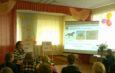 29 мая в Центральной библиотеке для учащихся 3 «Г» класса МОУ СШ №7 прошла игровая программа «Здравствуй, лето!»