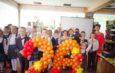 2 сентября в Городской центральной библиотеке для учащихся 2 «А» класса МОУ СШ №7 прошла познавательно-игровая программа «Собирайся, детвора, в школу всем идти пора».